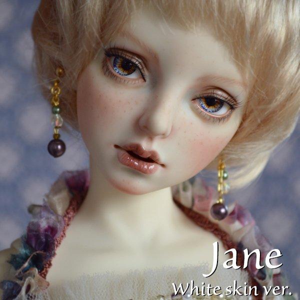画像1: ジェイン(1/3ヘッド)