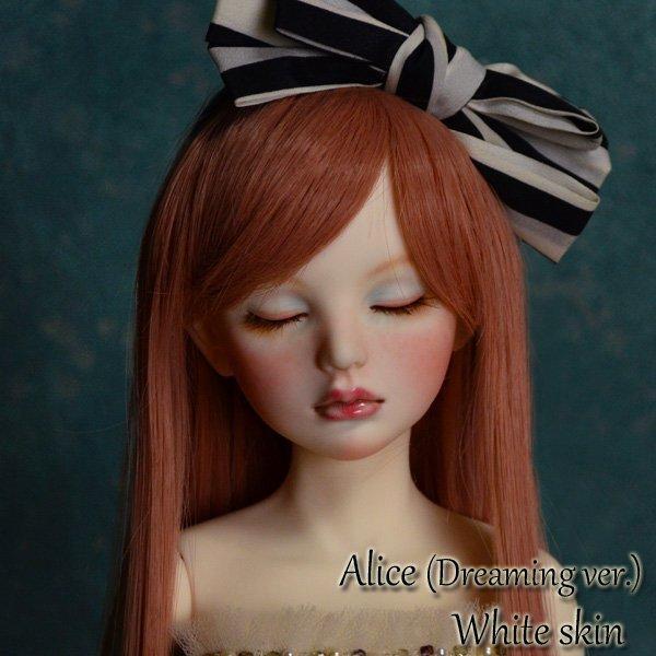 画像1: アリス(ドリーミングver 1/3ヘッド)